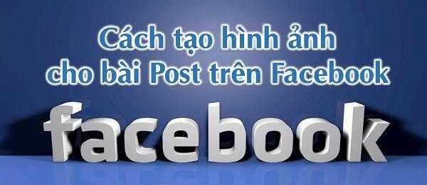 Thường xuyên đăng tải hình ảnh lên Fanpage