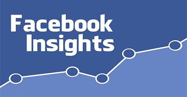 Kiểm tra thường xuyên  Facebook Insights