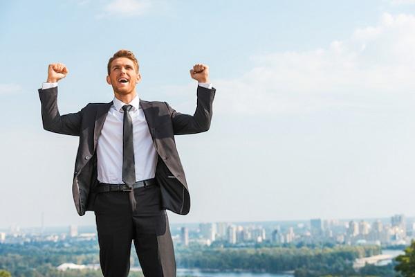 Thần thái sẵn sàng giúp thuyết trình đạt hiệu quả cao