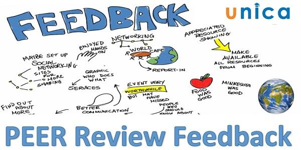 Thu thập những review của khách hàng
