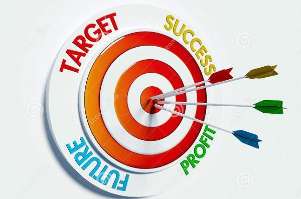 Phát triển các mục tiêu
