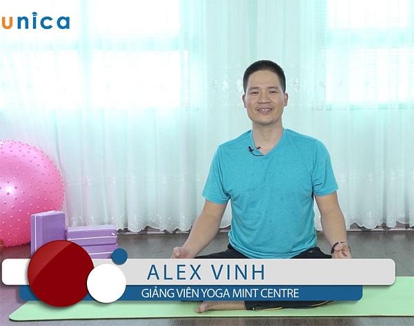 """Xem ngay: Khóa học """"Yoga 30 ngày, con người mới - toàn diện trong ngoài"""""""