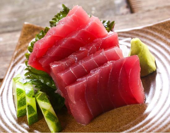 Nguyên liệu cần chuẩn bị để làm món salad cá ngừ