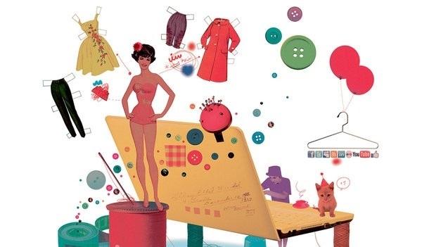"""Bật mí kinh nghiệm bán quần áo online trên facebook giúp đạt doanh thu """"khủng"""""""