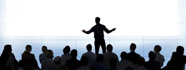 """Bật mí thành công nhờ """"Trọn bộ kỹ năng thuyết trình ấn tượng và chuyên nghiệp"""""""