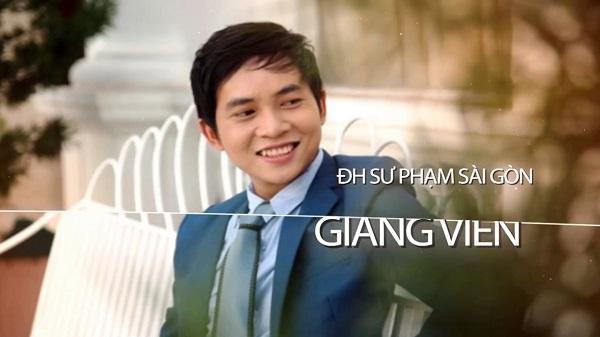 Chân dung giảng viên trẻ Nguyễn Hoàng Khắc Hiếu