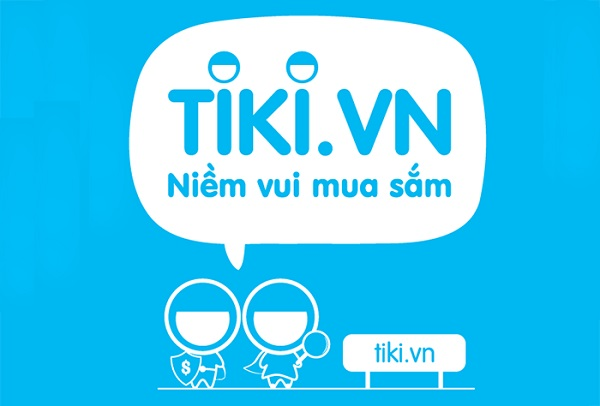 """Trang thương mại điện tử Tiki """"giá rẻ cho mọi nhà"""""""