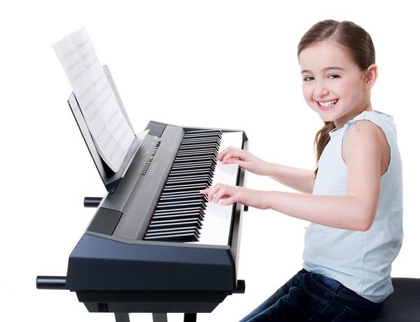 học đàn Organ