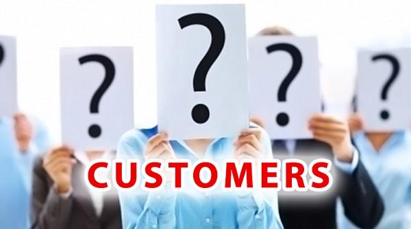 Đặt tâm lý của mình vào khách hàng sẽ giúp bạn đề ra những chiến lược kinh doanh tốt