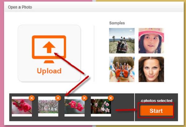Hình ảnh đi kèm là yếu tố rất cần thiết trong kinh doanh online