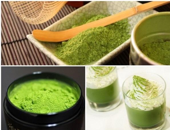 Các bước thực hiện làm trà Thái cực kỳ đơn giản