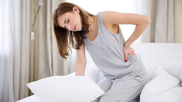 Đau bụng khi mang thai tháng đầu có nguy hiểm