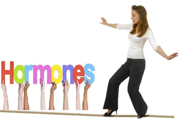 Thay đổi Hormones là nguyên nhân dẫn tới ra máu khi mang thai