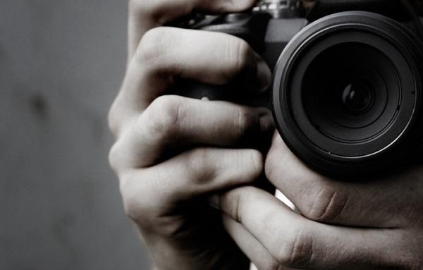 Khóa học chụp ảnh cơ bản