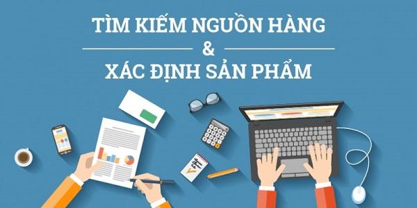 Lựa chọn sản phẩm, dịch vụ kinh doanh