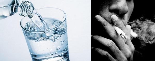 """Hương Giang là một ca sĩ chuyên nghiệp đi lên từ """"giọng hát thảm họa"""" 2. Duy trì sức khỏe cho giọng hát Chế độ ăn uống và nghỉ ngơi cũng như sinh hoạt cũng có ảnh hưởng rất lớn tới giọng hát. Bạn nên có chế độ hợp lý để có chất giọng tốt: Uống đủ nước, ít nhất 2 lít mỗi ngày Tránh đồ uống có đường hoặc đồ ngọt Không hút thuốc, chất kích thích như rượu, bia, thuốc lá... Khi hát yêu cầu chất giọng của bạn thật khỏe và trong, nếu như sử dụng những chất vừa nêu trên có thể làm giảm khả năng lấy hơi của bạn. Chính vì vậy, nếu như bạn đang trong quá trình tập hát, bạn cần phải có một chế độ ăn hợp lý để ể nhanh chóng nâng cao chất giọng."""