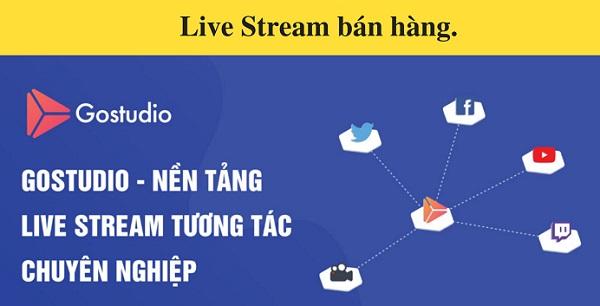 live stream tác dụng gì