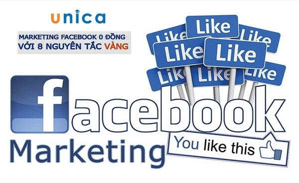 Facebook Marketing 0 đồng là gì?