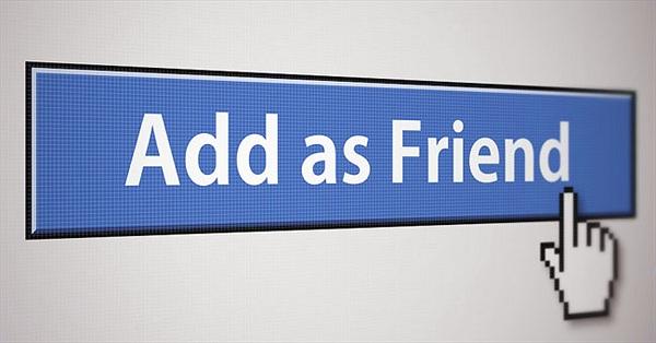 Lựa chọn bạn bè trên facebook