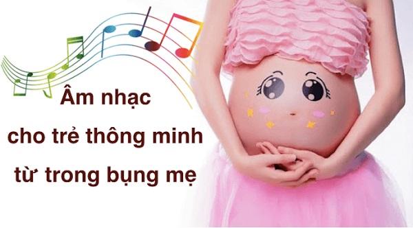 Nghe nhạc giao hưởng khi mang thai được nhiều mẹ bầu lựa chọn
