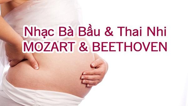Nghe nhạc khi mang thai là một trong những phương pháp giúp mẹ bầu thư giãn đồng thời giúp thai nhi nhanh nhẹn, thông minh và phát triển một cách toàn diện từ trong bụng mẹ. Nhưng nghe nhạc như thế nào là tốt nhất đối với mẹ bầu, sự phát triển của thai nhi? Cùng Unica.vn tìm hiểu về điều này nhé!