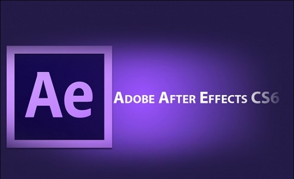Phần mềm Adobe After Effects
