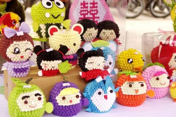 Kinh doanh đồ handmade đang là lựa chọn của rất nhiều bạn trẻ