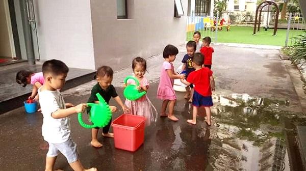 Tại sao chúng ta cần dạy kỹ năng sống cho trẻ