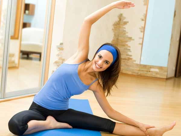 Top 2 khóa học Yoga giảm cân online được ưa chuộng nhất hiện nay