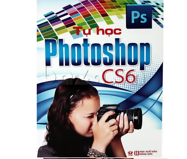 Kinh nghiệm tự học Photoshop tại nhà