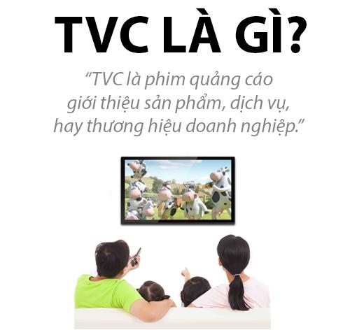 TVC quảng cáo là một chiến thuật kinh doanh của các doanh nghiệp