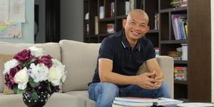 Bộ khóa học Làm chủ kinh doanh Phạm Thành Long
