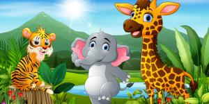 Combo làm phim hoạt hình 2D và 3D với Maya