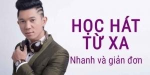 Học hát từ xa Lương Bằng Quang 499k