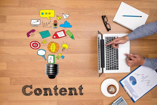 5 Bí quyết tạo ra content