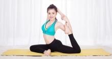 Ra mắt website học Yoga trực tuyến đầu tiên tại Việt Nam