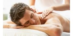 Tuyệt chiêu massage tại nhà giúp đời sống vợ chồng luôn mặn nồng