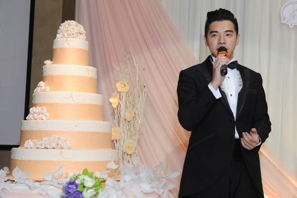 MC dẫn chương trình đám cưới