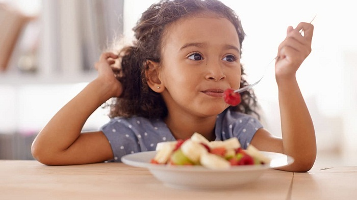 ăn gì để thông minh nhớ lâu