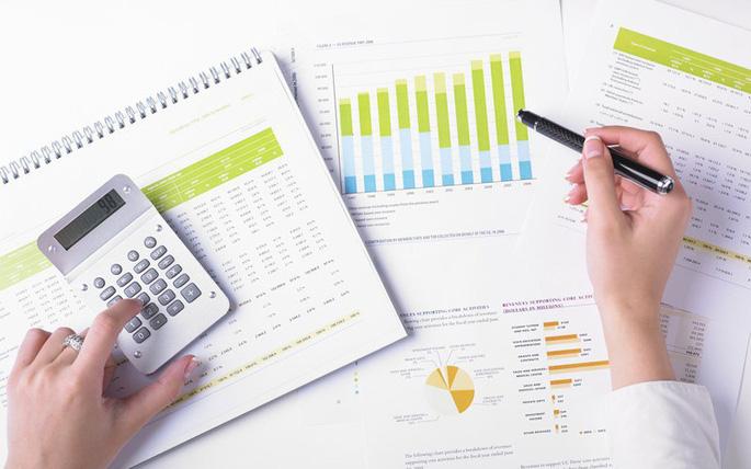 Báo cáo tài chính hợp nhất