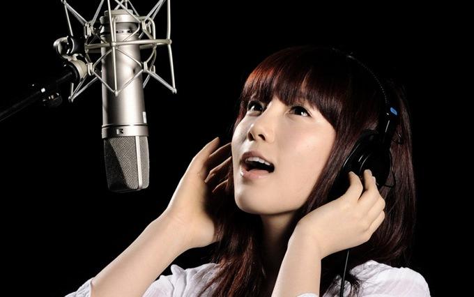 cách cải thiện giọng hát
