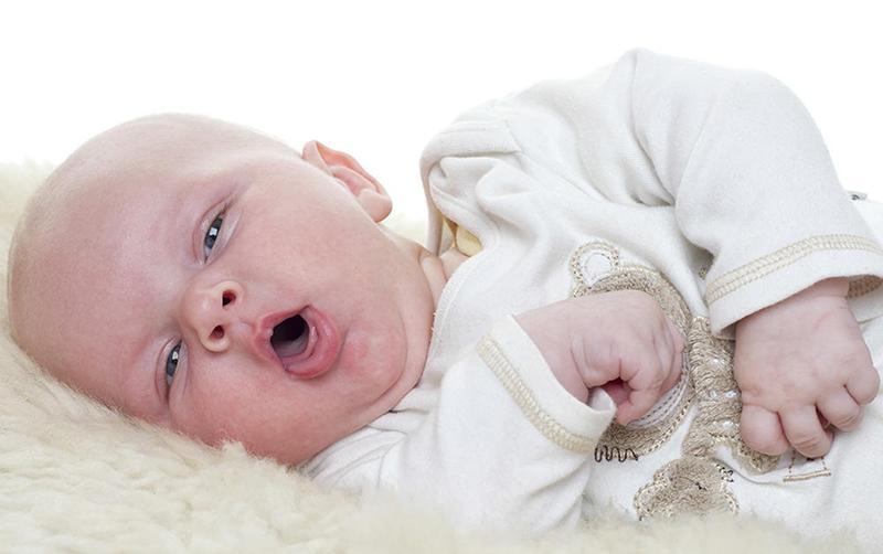 cách chữa đờm cho trẻ sơ sinh 2 tháng tuổi