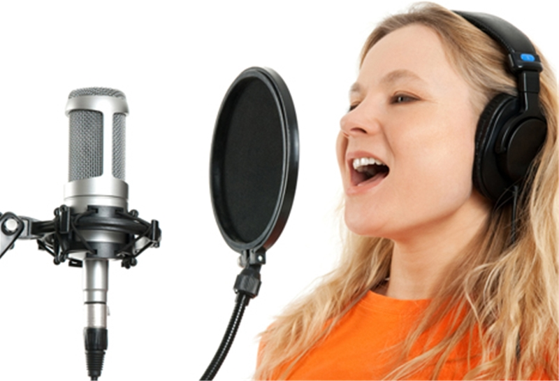cách làm giọng trầm hơn cho nữ
