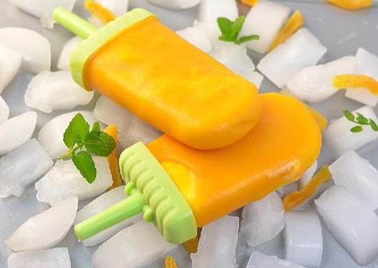cách làm kem hoa quả
