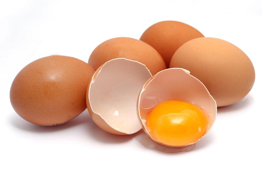 Cách làm kem trứng
