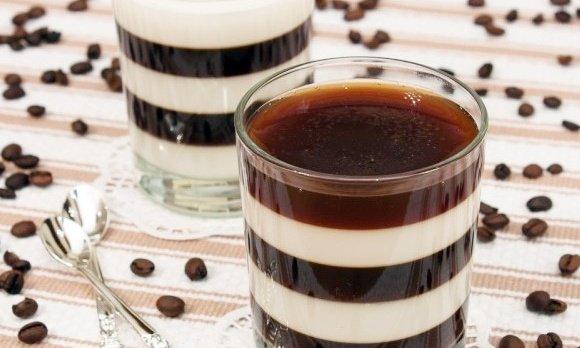 cách làm thạch cà phê