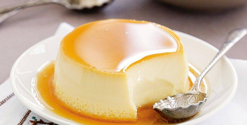 cách làm thạch pudding trà sữa