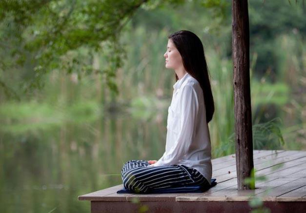 Cách ngồi thiền tịnh tâm