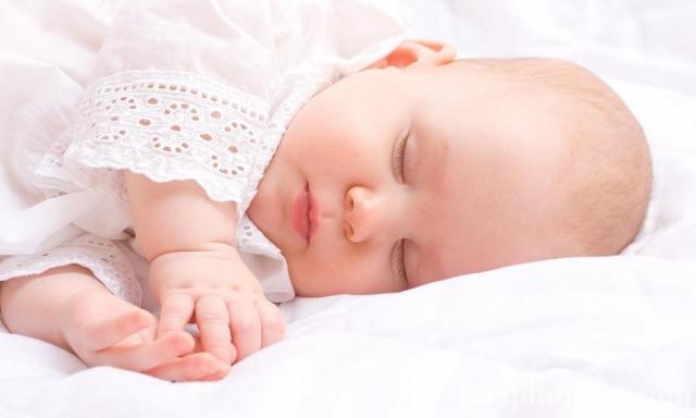 Cách rèn trẻ sơ sinh ngủ đêm hiệu quả