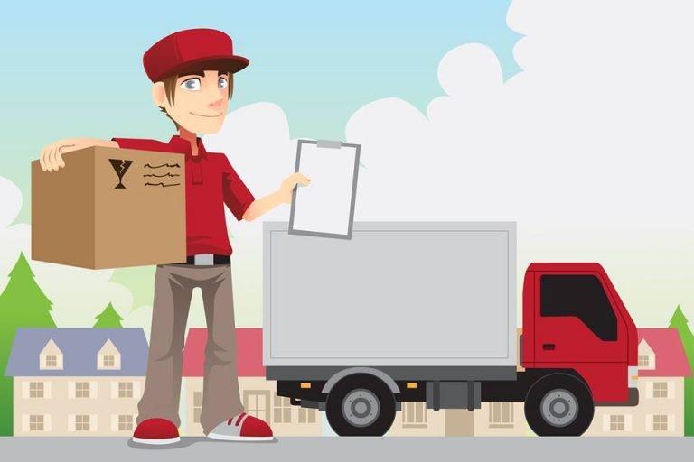 cách ship hàng đi tỉnh